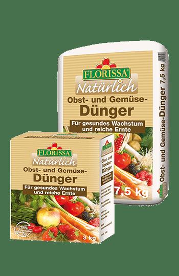 Super Obst- und Gemüse-Dünger @JY_82