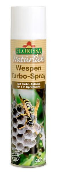 Wespen Turbo-Spray